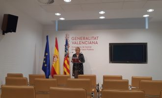 37 nuevos contagios, menos que ayer, y más altas por coronavirus en Castelló
