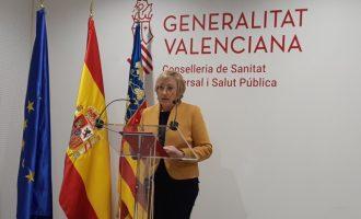 Más casos de coronavirus: 326 en toda la Comunitat y 44 en Castelló