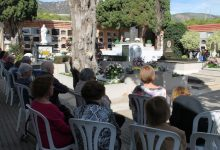 Benicàssim ampliarà el cementeri amb la construcció de 80 nínxols