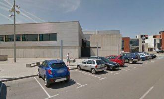 El Centre de Tecnificació Esportiva de Vila-real rep els primers pacients amb coronavirus
