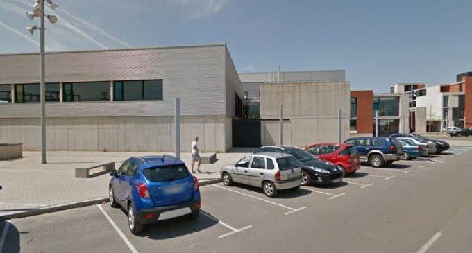 El Centro de Tecnificación Deportiva de Vila-real recibe los primeros pacientes con coronavirus