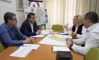 La Diputación y la Generalitat invierten conjuntamente en planes de Dinamización Turística en la provincia de Castelló