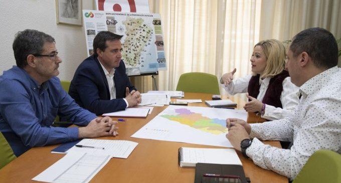 La Diputació i la Generalitat inverteixen conjuntament en plans de Dinamització Turística a la província de Castelló