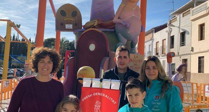L'Ajuntament d'Almenara ofereix a les comissions espais públics per a guardar les falles