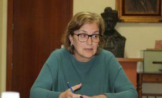 Borriana suspén activitats municipals i serveis per a afavorir la contenció del contagi del COVID-19