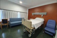 Continua el descens d'hospitalitzacions i d'ingressos en UCI per coronavirus en la Comunitat Valenciana