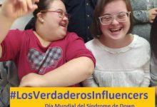 Els vertaders influencers són ells: les persones amb Síndrome de Down reivindiquen la seua inclusió