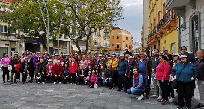 L'Ajuntament de la Vall d'Uixó organitza una Marxa de Dones per a commemorar el 8M