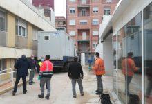L'Ajuntament de la Vall d'Uixó reforça els serveis de la Llar Sagrada Família