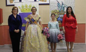 Les Falles de Borriana homenatjaran les seues reines aquesta setmana