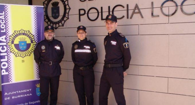 La Policia Local de Borriana denuncia 92 persones per incomplir les mesures de l'estat d'alarma