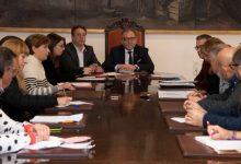 La Diputació iniciarà mesures per a reduir l'impacte econòmic i social del COVID-19
