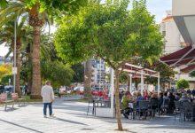 La Comunitat Valenciana manté nivells baixos de contaminació atmosfèrica durant la desescalada