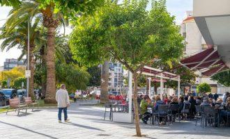 El Ayuntamiento de Benicarló no cobrará ocupación de vía pública mientras dure el estado de alarma