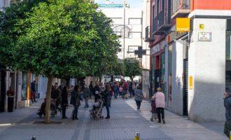 Benicarló limita el horario de apertura de los establecimientos comerciales