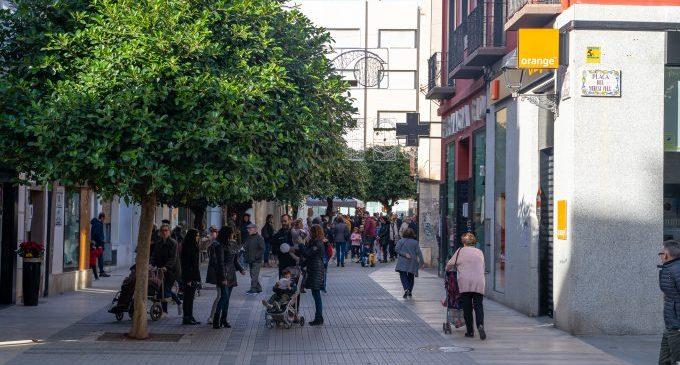 Benicarló limita l'horari d'obertura dels establiments comercials