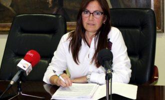 Borriana proposa deixar exemptes del pagament de taxes les terrasses de bars i restaurants