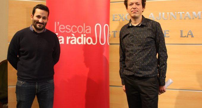 'L'escola fa ràdio' implica més de 1.300 alumnes de 44 centres educatius de Castelló, Benicarló i la Vall d'Uixó