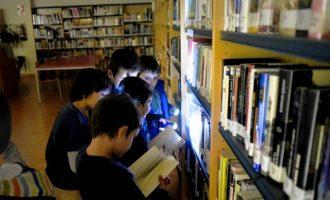 Les biblioteques públiques de Castelló activen el préstec de llibres electrònics