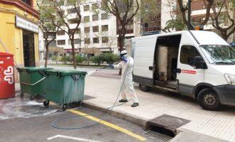 El creixement del reciclatge a Castelló contrasta amb el descens en la generació de residus