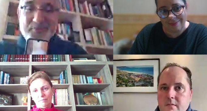Marco impulsa una estratègia turística per a rellançar Castelló com a destinació després de la crisi de la covid-19