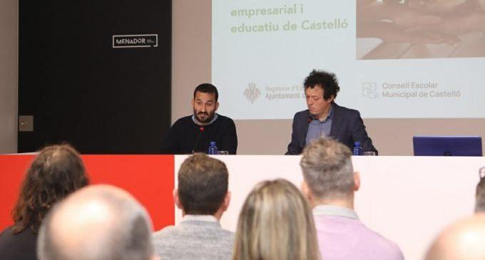 Educació enceta la distribució de més de 600 tauletes a Castelló
