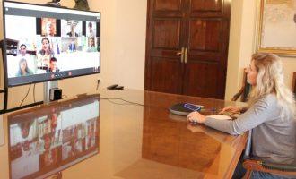 Castelló col·labora amb la reducció de la bretxa digital durant la crisi de la covid-19
