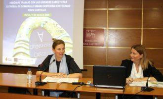 La FVMP premia a Castelló como mejor gestora de proyectos y fondos europeos de la Comunitat