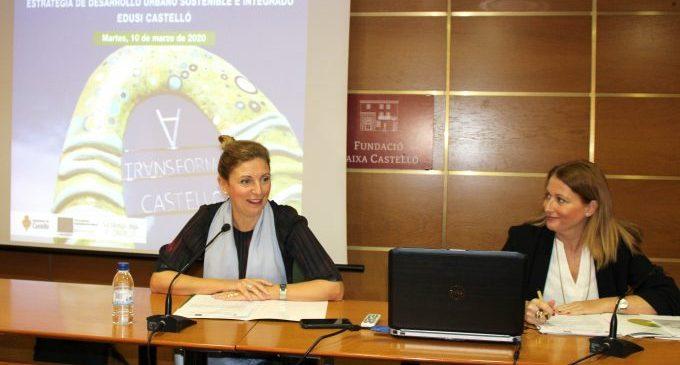La FVMP premia a Castelló com a millor gestora de projectes i fons europeus de la Comunitat