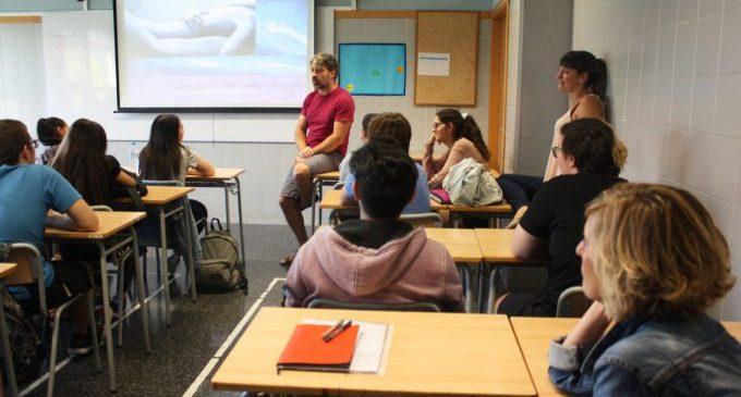 Castelló obre la inscripció per a la cinquena edició de l'Escola d'Igualtat