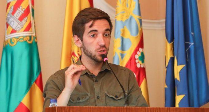 Unides Podem Castelló demana una renda mínim d'emergència com «l'única protecció possible davant les conseqüències de la covid19»
