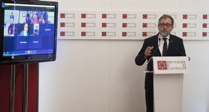 Martí demanarà a Puig que defense una moratòria dels plans econòmics financers per a poder usar els romanents