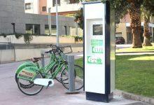 Castelló reobrirà el Bicicas el pròxim 1 de maig i farà desinfeccions diàries de les bicicletes