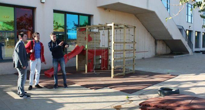 Castelló reobre els centres educatius aquesta setmana per a tasques de manteniment
