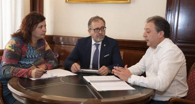 La Diputació estudia un nou pressupost per a reactivar l'economia i cobrir les necessitats socials en el segon semestre