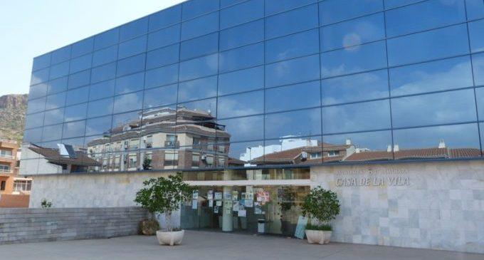 Almenara aprova el conveni anual amb el Centre de fpa Paulo Freire, l'Associació Musical Santa Cecília i l'Emma