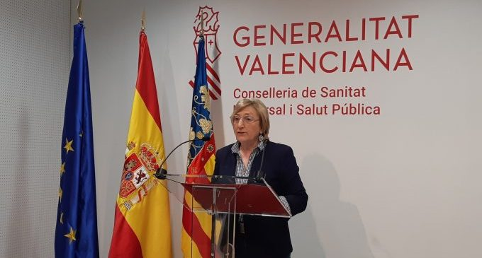 Sanitat detecta 118 nous casos de coronavirus a Castelló
