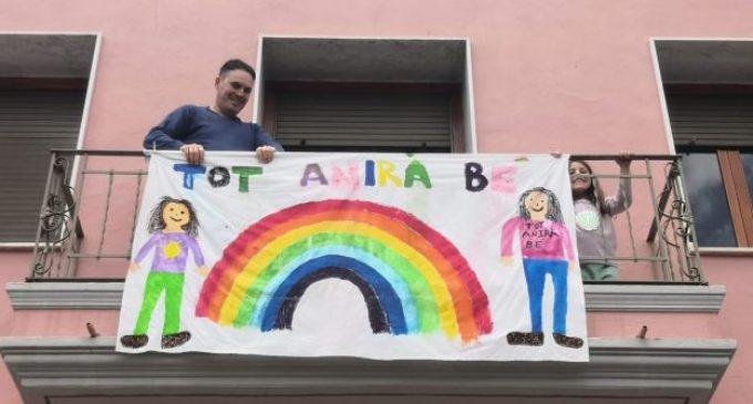 Nules organitza un concurs de decoració de balcons i façanes