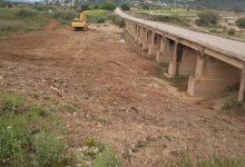 Empiezan las obras de la segunda fase del carril lúdico deportivo en Vinaròs