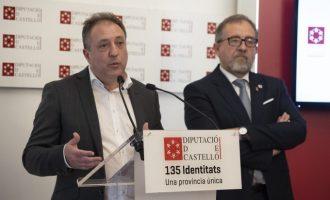La Diputació de Castelló estudia una pòlissa de crèdit de 15 milions per a garantir la seua liquiditat i afrontar actuacions enfront de la COVID-19