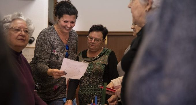 Patrícia Puerta dissenya amb Creu Roja el Pla Respon enfront del Covid-19 per a actuar als pobles més xicotets