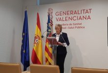 47 nous casos de coronavirus a Castelló pugen a un total de 660