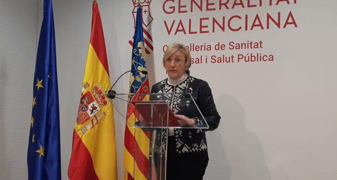 La Comunitat Valenciana aconsegueix les 695 altes a pacients amb coronaviurs, 455 en els últims tres dies