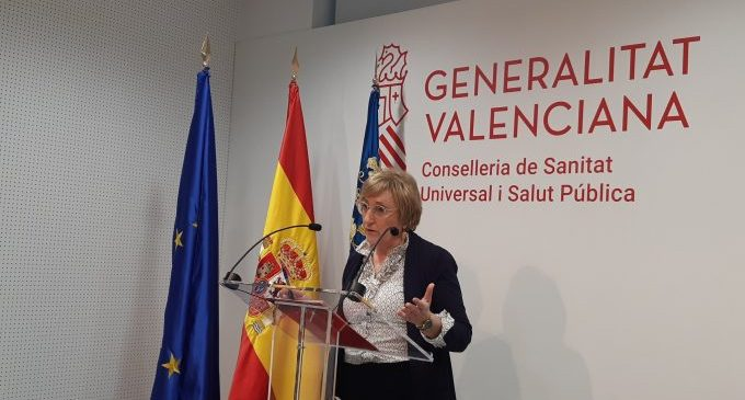 Sanitat confirma només 10 nous casos de coronavirus a Castelló