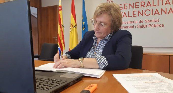 Castelló registra 46 altes, 2 contagis i 3 morts més per coronavirus