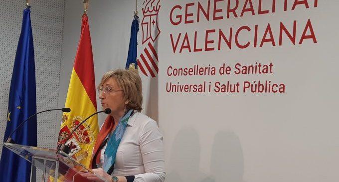 Los casos positivos por coronavirus en Castelló crecen con cuentagotas