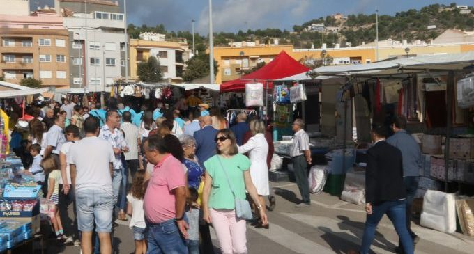 L'Alcora augmenta les ajudes per a comerços i hostaleria
