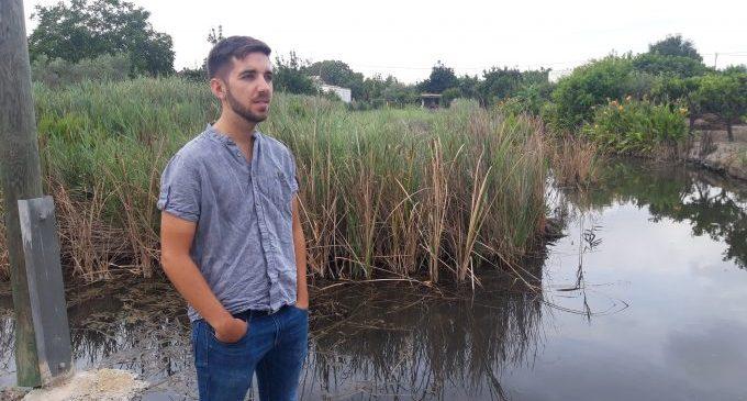 Navarro impulsa les Rutes de l'Aigua en la Marjaleria per a la reactivació econòmica sostenible