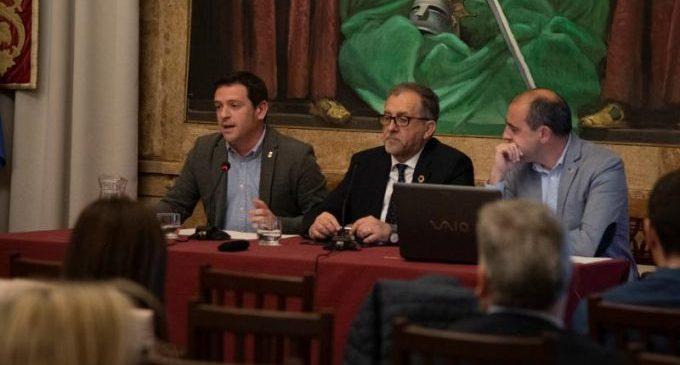 La Diputación convoca a empresas y municipios al webinar sobre Smart Villages del próximo 21 de abril
