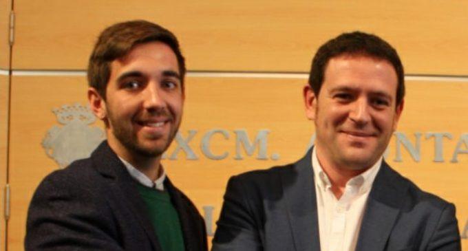 Compromís i Podem de Castelló acorden abaixar-se el salari un 12% durant sis mesos